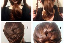 Braided Styles for Long Hair