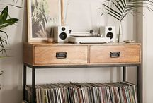 turntable furniture