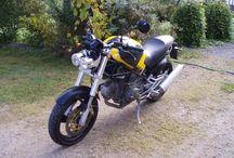 """Ducati Monster 99"""""""