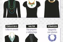 Accesorios to wear...