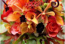 Höstmys / Höst!! Blom- och inredningsinspiration