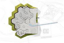 Plans & Details - Plans of Museums