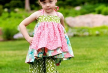 Kids Clothing / by Angela Caldwell