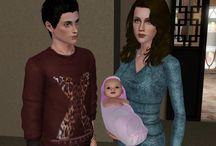 Sims 3 / by Amber Fincham-Cronin