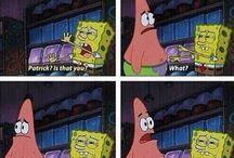 Spongebob Squarepants & Cie
