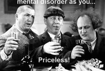 QUOTES - THREE STOOGES