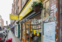Hanbury Street Shoreditch E1