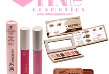 TINte Cosmetics Contests & Giveaways / by TINte Cosmetics