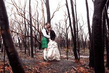 Bushfire / Bushfire Wedding Photography Newcastle/Central Coast/Lake Macquarie. www.somethingbluephotography.com.au