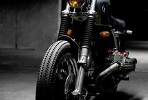 Cool Cars & Motorcycles