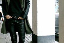 Fashion- leather