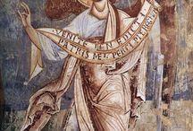 romaanse schilderkunst