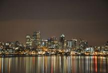 Seattle Seduced / by Brandy Rhodes