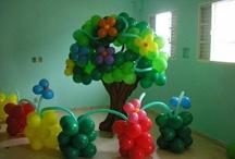 Joy of Giving tree