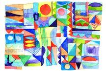 Alice Stevenson Watercolours