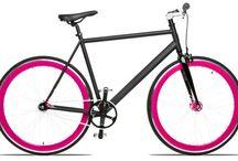 Luv my bikes