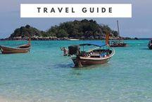 Travel - Koh Lipe