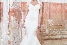 Vestidos de novia de Vicky Martín Berrocal 2015 / Colección de la diseñadora Vicky Martín Berrocal de vestidos de novia para el 2015.