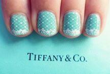 Tiffany Blue / by Nancy Martin