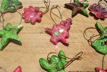 Christmas Crafts! ❄️⛄️