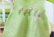 Βρεφικα φορεματάκια