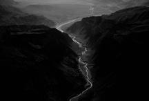 Espacios naturales, formas y luz / La obra más personal del fotógrafo que colabora con Viajero rural TV