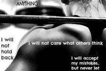 Training & Motivation