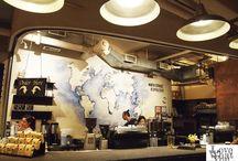 RESTORAN/CAFE DESİGN