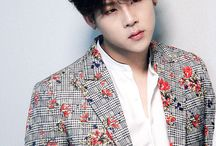 Lee Jooheon (MONSTAX )♥️