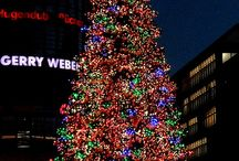 -It's All About Christmas Tree & Decorations-