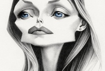 Art - Caricatures