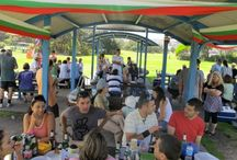 Bulgarian Events Sydney / We organise regular events for the Bulgarian community and their Australian friends in Sydney and NSW: BBQs, School Performances, Dances, etc.  This is a great opportunity to catch up with people originally from Bulgaria, their friends and families as well as those who are interested in the Bulgarian culture.  All are welcome!