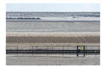 maasvlakte 2 • rotterdam • europort / construction of deep-sea harbor maasvlakte2 • rotterdam © rené spalek | photography | www.spalek.com