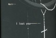 я потерял тебя...
