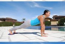 My Healthy Life - Exercise / by Winnipeg Girl