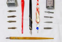 Tools, arranged