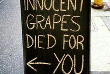 Wine Things