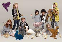 Cute & Cool Kids Fall Winter