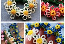 rainbow loom / loom for every one how wont's to do home made gifts and just to have fun with there talent