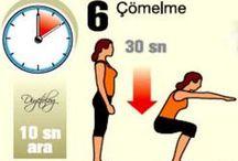 egzersiz