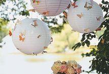THEME: farfalle