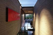 l.a. / house design
