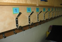 ECE Classroom Organization/Management / by Jackie Moore