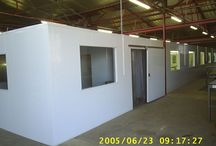 Refrigeration Room and Cold Storage