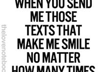smile sayings