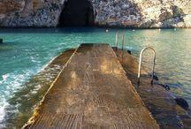 Gozo / Brilliant diving location