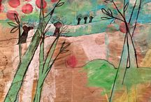 Bomen Trees