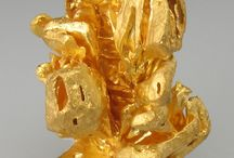 Mineralogie- 1. prvky
