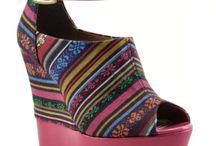 Shoes, Shoes, Shoes!   / by Kathy Flores-Ramirez