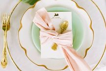 Inspire: Place settings